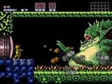 Super Metroid SNES screenshot