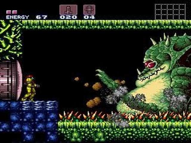 File:Super Metroid SNES screenshot.jpg