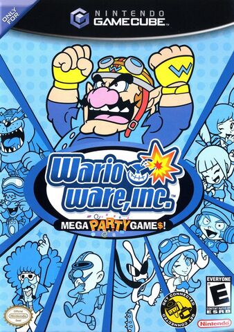 File:Wario Ware Inc Mega Party Games GC cover.jpg