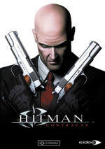 Hitman 3 artwork