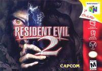 678cc017f59b2ff6e08ba1ae6ebad75b-Resident Evil 2