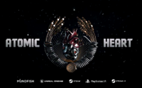 Atomic Heart cover