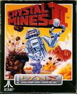 Crystalmineslynx
