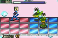 Mmbn1 gameplay
