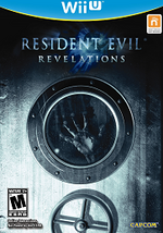 ResidentEvilRevelations(Wii U)