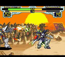 GW Endless Duel