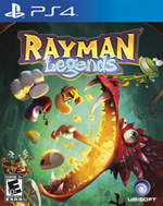 RaymanLegends(PS4)