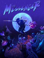 The Messenger PC cover v1