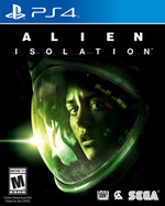 AlienIsolation(PS4)