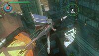 Gravity Rush PSVita screenshot
