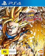 DragonBallFighterZPS4
