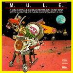 Mule C64 cover