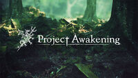 Project Awakening PS4 cover