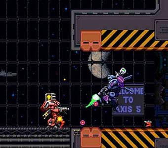 File:Metal Warriors SNES screenshot.jpg