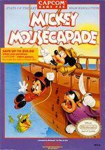 MickeyMousecapade