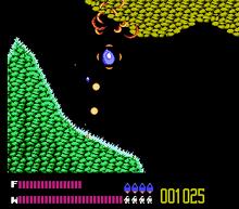 Solarjetman-game