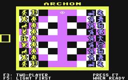 C64 Archon 03