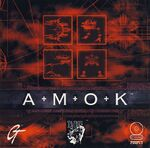 Amok PC cover