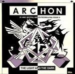Archon C64 cover