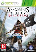 Black flag 360