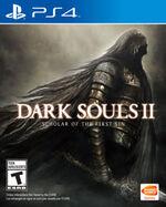 DarkSoulsIIScholaroftheFirstSin(PS4)