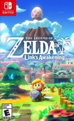 Linksawakeningswitch