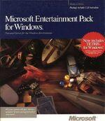 Microsoft Entertainment Pack 1