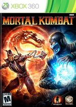 Mortalcombatx360