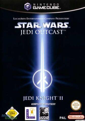 File:Star Wars Jedi Knight 2 Jedi Outcast GC cover.jpg