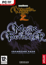 Neverwinter Nights 2 Mask of the Betrayer