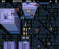 Aleste MSX