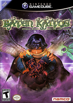 Baten Kaitos Eternal Wings And The Lost Ocean GC cover