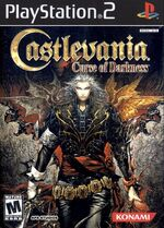 Castlevania CoD