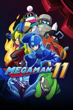 Megaman11PC