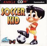 SoccerKidCD32