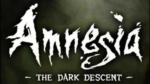 Amnesia The Dark Descent OST - Event - Coming
