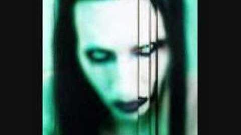 Marilyn Manson - Sweet Dreams
