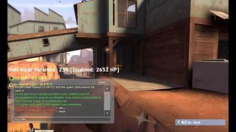 TF2 OzFur's VSH Remake - Nocturne (Gameplay Guide)