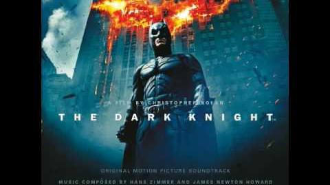 The Dark Knight Soundtrack - 01 Why So Serious?