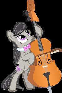 499px-Octavia aka cello pony by sansbox-d3ggtdp