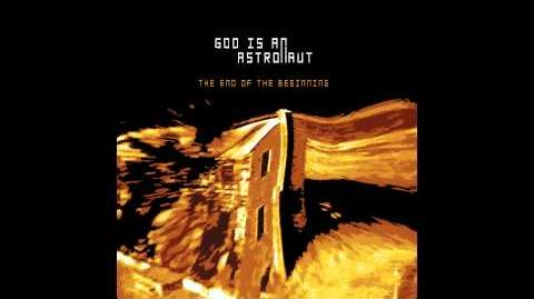 God is an Astronaut - Route 666