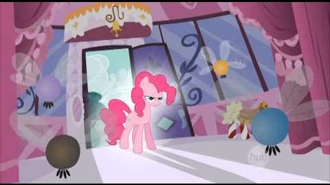 My Little Pony Friendship Is Magic Intro (Alex S