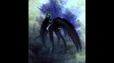 Luna's Fury (Fan Music) MLP Dubstep