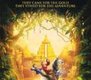 Movie Colosseum: The Road to El Dorado vs The Emperor's New Groove