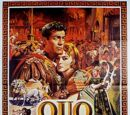 Movie Colosseum: Quo Vadis vs Ben-Hur