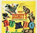 Movie Colosseum: Dumbo vs Cinderella