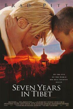 SevenYearsInTibet1997