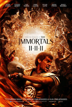 Immortals2011