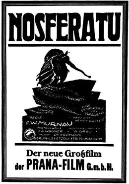Nosferatu1922