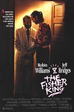TheFisherKing1991